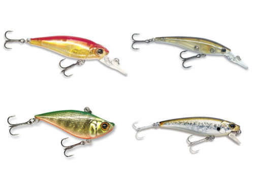 Cultiva Lures